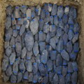 Basalt tools removed from our excavations.
