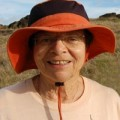 Audrey Kopp, Storyteller and Archivist, UCLA Rock Art Archive