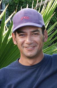 Cristián Arévalo Pakarati, Rapa Nui Artist & EISP Co-investigator.