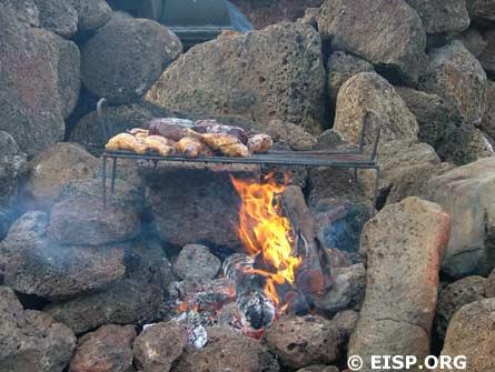 Rapanui BBQ