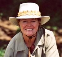 Jo Anne Van Tilburg Director of EISP (UCLA)