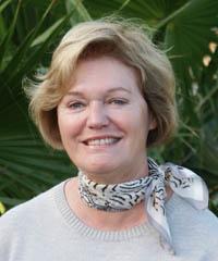 Dr. Jo Anne Van Tilburg, Archaeologist & Director of EISP (UCLA).