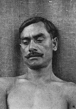 Juan Tepano, Katherine Routledge's Rapanui informant and collaborator. (Photo: Public domain image on file, EISP)