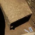 Excavation of Square 10. © EISP 2011