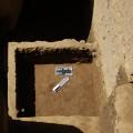 Excavation of Square 12. © EISP 2011