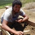 Isaias Hey Gonzalez