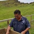 Jose Miguel Ramirez, EISP Collaborator. © EISP.ORG 2014