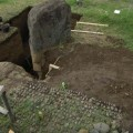 Toki from Phase 2 Season 1 excavation. © EISP.ORG 2013